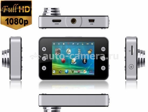 Видеорегистратор best electronics 520