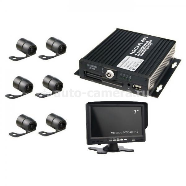 Камера видеонаблюдения беспроводная мини со звуком