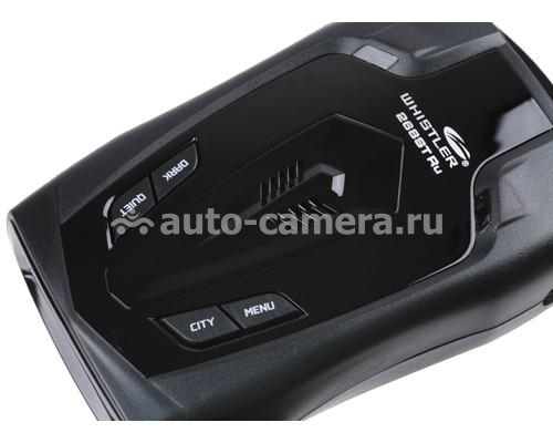 инструкция радара whistler 268st ru