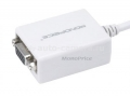 Адаптер для MacBook Monoprice Mini DisplayPort / Thunderbolt to VGA (5107)