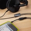 Адаптер для наушников для iPhone и iPod Belkin Headphone Adapter with Microphone (F8Z605CW)