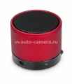 Акустическая система для iPad, iPhone, Samsung и HTC Capdase Portable Bluetooth Speaker Beat Soho, цвет red (SK00-B209)