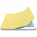 Apple iPad Air Smart Cover - Yellow (MF057LL/A)