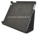 Чехол для iPad 3 и iPad 4 Aigo aiPowo, цвет Leather black (SK301Leather)