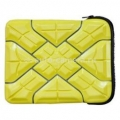 Чехол для iPad 3 и iPad 4 G-Form Extreme Sleeve, цвет yellow (EX2IP2001E)