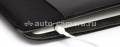 Чехол для iPad 3 и iPad 4 Griffin Elan Sleeve Lite, цвет Black (GB02465)
