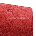 Чехол для iPad 3 и iPad 4 Sena Ultraslim with Smartcover, цвет red (161606)