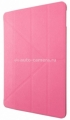 Чехол для iPad Air 2 Ozaki O!Coat Slim-Y 360° smart case, цвет Pink (OC118PK)