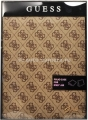 Чехол для iPad Air Guess Folio 4G, цвет Brown (GUFCNP5GB)