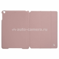 Чехол для iPad Air Jison Executive Smart Cover, цвет pink (JS-ID5-01HP)