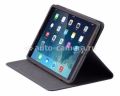 Чехол для iPad Air Ozaki O!coat Adjustable multi-angle slim case, цвет black (OC109BK)