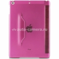 Чехол для iPad Air Puro Ice, цвет pink (IPAD5ICEPNK)