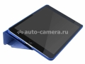 Чехол для iPad Air Uniq Muse, цвет Blue (PD5GAR-MUSBLU)