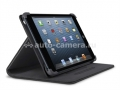 Чехол для iPad Mini Belkin Quilted Cover with Stand, цвет black (F7N040vfC00)