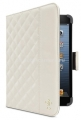 Чехол для iPad Mini Belkin Quilted Cover with Stand, цвет cream (F7N040vfC01)
