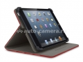 Чехол для iPad Mini Belkin Quilted Cover with Stand, цвет ruby (F7N040vfC02)
