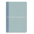 Чехол для iPad mini Macally Slim case and stand, цвет blue (SCASEBL-M1) (SCASEBL-M1)