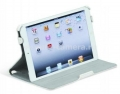 Чехол для iPad Mini Scosche follO m1 Case, цвет carbon white (IPDMCFW)