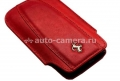 Чехол для iPhone 4/4S Ferrari Sleeve Modena, цвет Red (FEMOIPRE)