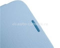 Чехол для Samsung Galaxy Note 2 (N7100) Optima Booktype Case, цвет check blue (op-N2bt-chltbl)
