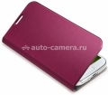 Чехол для Samsung Galaxy S4 (i9500) SGP Slim Wallet, цвет metallic red (SGP10281)