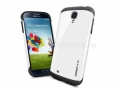 Чехол на заднюю крышку Samsung Galaxy S4 SGP Case Slim Armor Metal Series, цвет white (SGP10204)