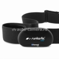 Кардиодатчик для iPhone, iPad, Samsung и HTC Runtastic Bluetooth Smart Combo, цвет Black (RUNBT1)