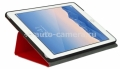 Кожаный чехол для iPad Air / iPad Air 2 Uniq Transforma, цвет Red (PD6GAR-TRSFRED)