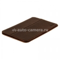 Кожаный чехол для iPad mini Yoobao Executive Leather Case, цвет coffee