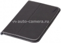 Кожаный чехол для Samsung Galaxy Tab 7.0 Plus P6200 Yoobao Executive Leather Case, цвет черный