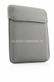 Набор чехлов для iPad 3 и iPad 4 Capdase Soft Jacket Value Set Xpose + SlipinBoard Set, цвет white/grey (SJAPIPAD3-PS2G)