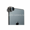Объектив для iPad Air, iPad mini OLLOCLIP 4 IN 1 LENS
