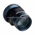 Объектив для iPhone 5 / 5S Olloclip Telephoto + Circular Polarizing Lens, цвет black