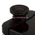 Объектив для iPhone 5 / 5S Photo lens fast conversion ib-FWM 4-in-one