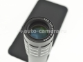 Объектив для iPhone 6 12X Magnifier Zoom Aluminum Camera Telephoto Lens