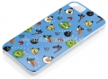 Пластиковый чехол для iPhone 5 / 5S Gear4 Angry Birds Classic Ensemble (ICAB502G)