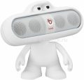 Подставка для Beats Pill и Beats Pill 2.0 Beats Pill Dude, цвет White (905-00015-00)