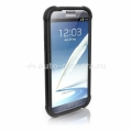 Противоударный чехол для Samsung Galaxy Note 2 (N7100) Ballistic Shell Gel Case, цвет black (SG1072-M005)