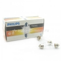 Салонная лампа Philips Fest T10.5 12V-10W SV8.5-41/11 art.12866CP