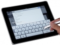 Стилус для iPad Just Mobile AluPen + AluCube