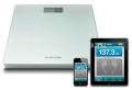Весы для iPhone и iPad iHealth Wireless Scale (HS3)