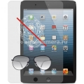 Защитная пленка для iPad Mini Ozaki O!coat Anti-glare & Anti-fingerprint (OC127)