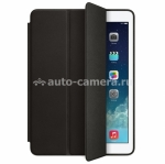 Чехол Apple iPad Air Smart Case - Black (MF051LL/A)