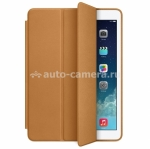 Чехол Apple iPad Air Smart Case - Brown (MF047LL/A)