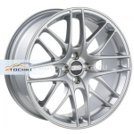 Диски BBS 8x18 5x120 ET42 D82 CS brilliant-silber