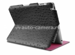 Чехол для iPad 3 и 4 PURO Safari Nandu Cases, цвет white (IPAD2S3NANDUWHI)