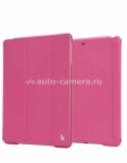 Чехол для iPad Air Jison Executive Smart Cover, цвет rose (JS-ID5-01HRO)