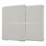 Чехол для iPad Air Jison Executive Smart Cover, цвет white (JS-ID5-01HW)