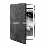 Чехол для iPad mini PURO Safari Nandu Cases, цвет black (MINIIPADNANDUBLK)