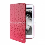 Чехол для iPad mini PURO Safari Nandu Cases, цвет pink (MINIIPADNANDUPNK)